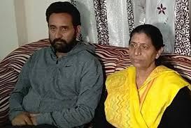 पिथौरागढ़ : BJP ने प्रकाश पंत की पत्नी चंद्रा पंत को बनाया उम्मीदवार