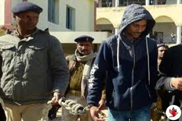 झारखंड निर्भया कांडः मुख्य आरोपी को फांसी की सजा