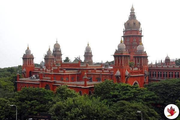 चेन्नई: 3 जूडिशल अधिकारियों को किया गया डिसमिस, मद्रास HC ने दी मंजूरी