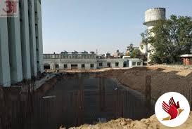 जम्मू में स्टेट कैंसर इंस्टीट्यूट का निर्माण शुरू