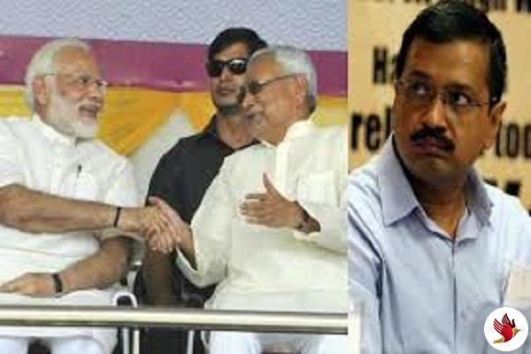 2020 -दिल्ली में प्रतिष्ठा की लड़ाई तो बिहार चुनाव से तय होगा गठबंधन