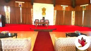 Nagaland Raj Bhavan Durbar Hall to be renamed Dr T Imkongliba Hall