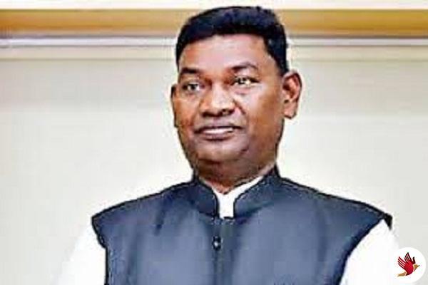 भाजपा सरकार ने लूट और झूठ के सहारे झारखंड में किया शासन : सत्यानंद भोक्ता