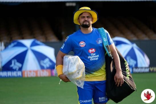 सभी कप्तानों के 'कप्तान' हैं धोनी, निभाते हैं अहम जिम्मेदारी: रैना